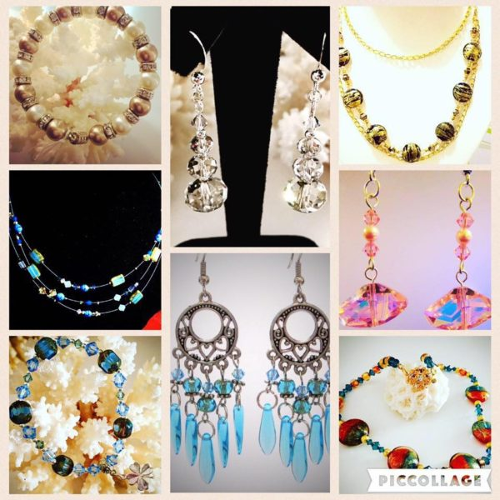 Craft Supplies Jewellery Making Beads Gemstones Swarovski Crystals Ribbons Perth Australia Beadsy Beads